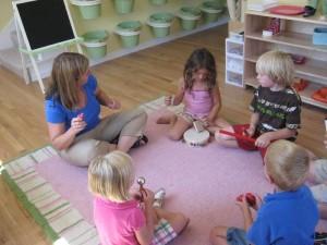 American River Montessori