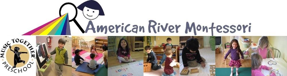 Folsom Preschool – American River Montessori